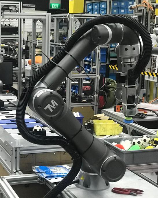 Robotics and System Integration